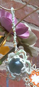 Marble Suncatcher 2
